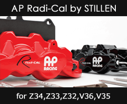 AP Racing Brake Kits